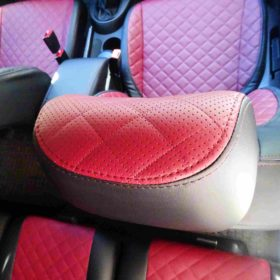 individual design seat covers top quality leather chehol.org