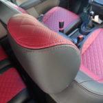 touran premium leather custom seat covers chehol.org