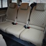 volkswagen touran beige leather custom seat covers chehol.org
