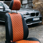 bmw top quality seat covers cognac color chheol.org