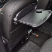 black custom seat covers with tables chehol.org