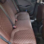 luxury seat covers kia sportrage brown chehol.org