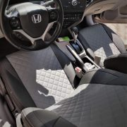 honda crv best quality custom fit seat covers