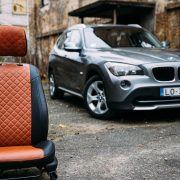 bmw x3 luxury seat covers top quality leather chehol.org