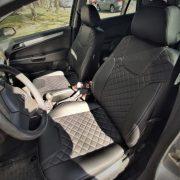 opel zafira premium custom fit seat covers chehol.org