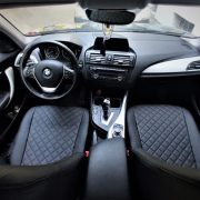 bmw f20 custom fit leather seat covers chehol.org