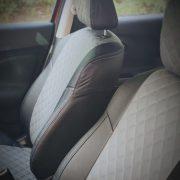 navara grey seat covers cusotm made chehol.org