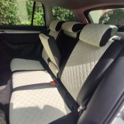white seat covers for skoda custom fit chehol.org