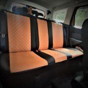 dacia premium leather seat covers chehol.org