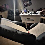 mazda cx custom seat covers beige leather chehol.org