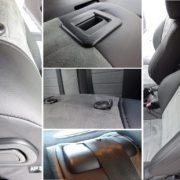 perfect fitting alcantara custom seat covers chehol.org
