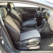 citroen c4 custom fit premium seat covers alcantara chehol.org