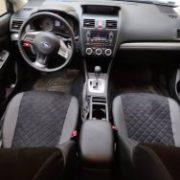 subaru xv premium seat covers alcantara chehol.org