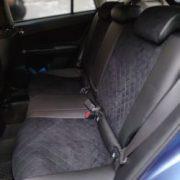 black bremium quality subaru seat covers chehol.org